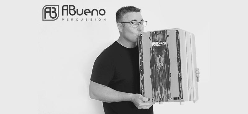 Antonio Bueno ABueno